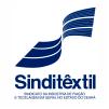 Logotipo Sinditêxtil